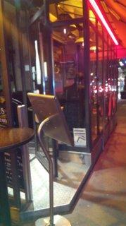 Photo du 22 novembre 2016 18:09, Le Renard Café, 75004 Paris, France