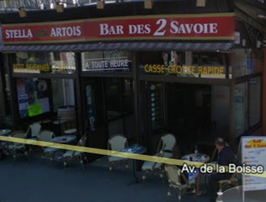 Photo of the February 5, 2016 6:52 PM, Bar des Deux Savoie, 19 Avenue de la Boisse, 73000 Chambéry, France