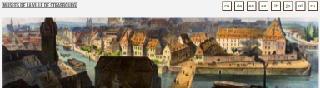 Photo du 5 février 2016 18:51, Musée historique de la ville de Strasbourg, 2 Rue du Vieux-Marché-aux-Poissons, 67000 Strasbourg, France