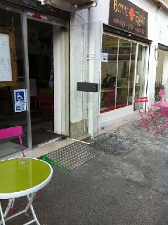 Foto del 5 de febrero de 2016 18:54, Bonne Ėtoile, 123 Rue Belle de Mai, 13003 Marseille, France