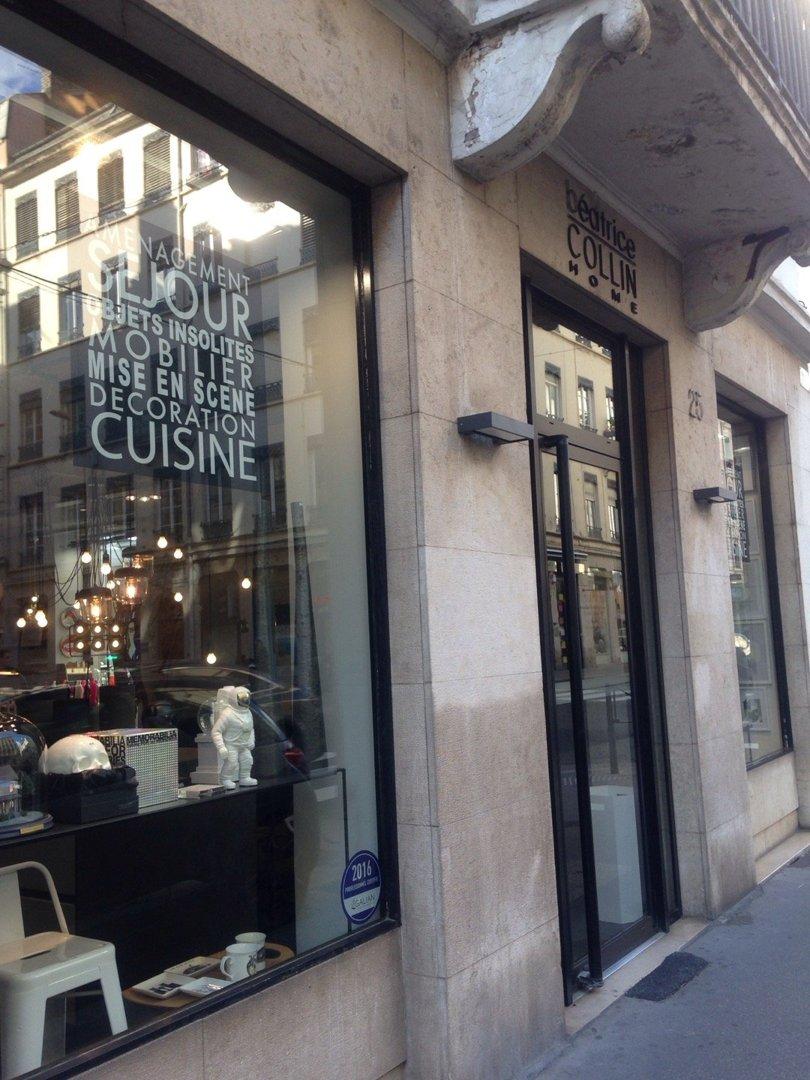 Foto vom 18. Oktober 2016 13:57, Béatrice Collin Immobilier, 25 Cours Vitton, 69006 Lyon, Frankreich