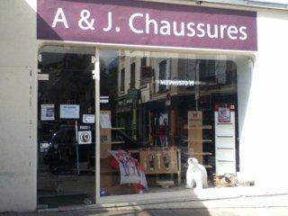 Photo du 9 août 2016 10:49, Chauss'Bagneux, 3 Avenue Henri Ravera, 92220 Bagneux, Francia