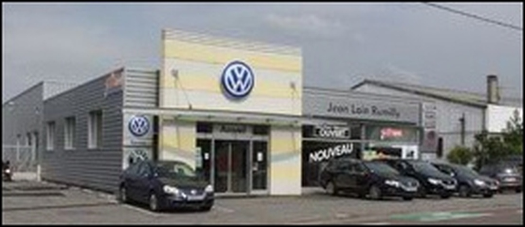 Car repair - Volkswagen , Rumilly