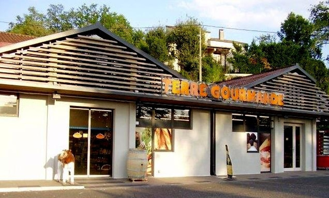 Grocery Store - Terre Gourmande , Cahors