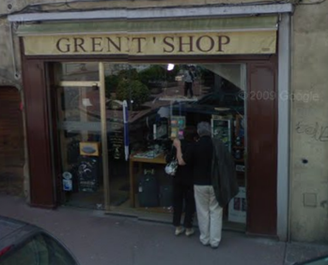 Magasin - Grenet'Shop , Annecy