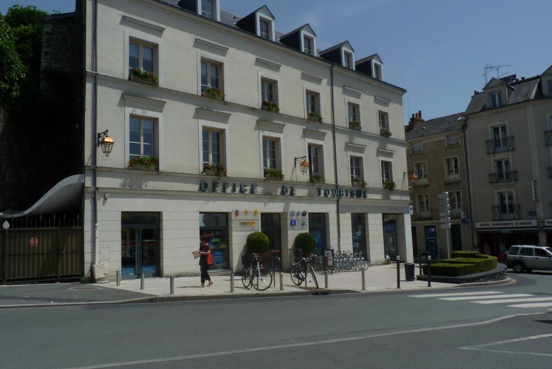Office de tourisme - Angers Loire Tourisme , Angers