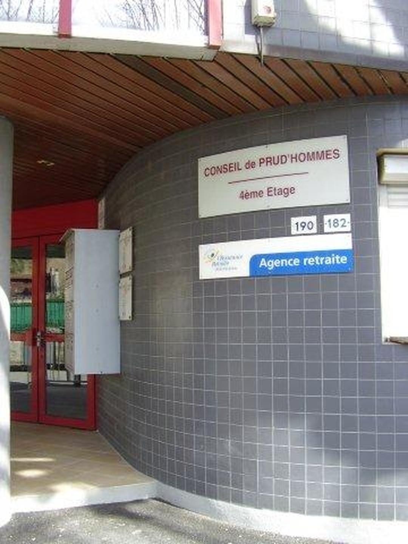 Photo du 5 février 2016 18:51, Conseil des Prud'Hommes, 190 Quai Eugène Cavaignac, 46000 Cahors, France