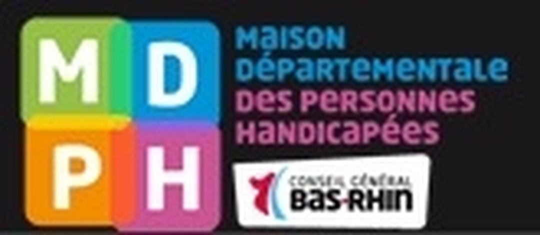 Foto vom 5. Februar 2016 18:51, MDPH 67 - Maison départementale des personnes handicapées du Bas-Rhin, 6a Rue du Verdon, 67100 Strasbourg, Frankreich