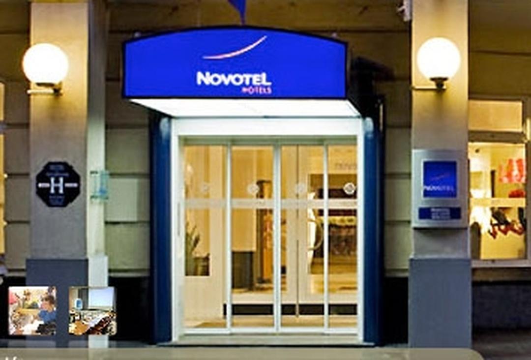 Hôtel - Hotel Novotel Lille Centre Grand Place , Lille
