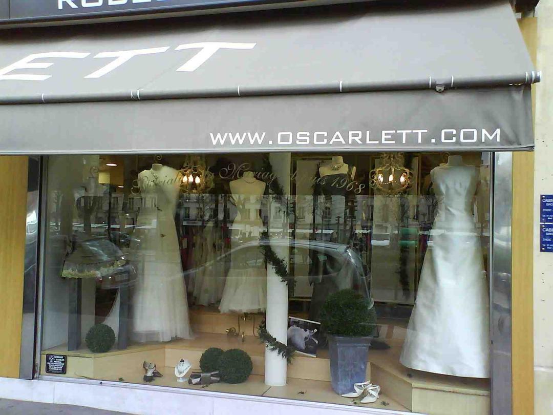 Foto del 5 de febrero de 2016 18:50, O'Scarlett, 37 Cours de Vincennes, 75020 Paris, Francia