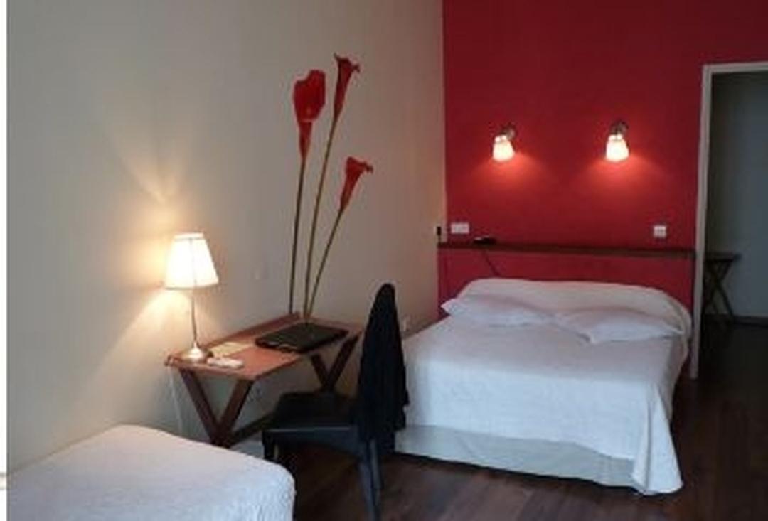 Hotel - Hotel Des Arts Montpellier , Montpellier