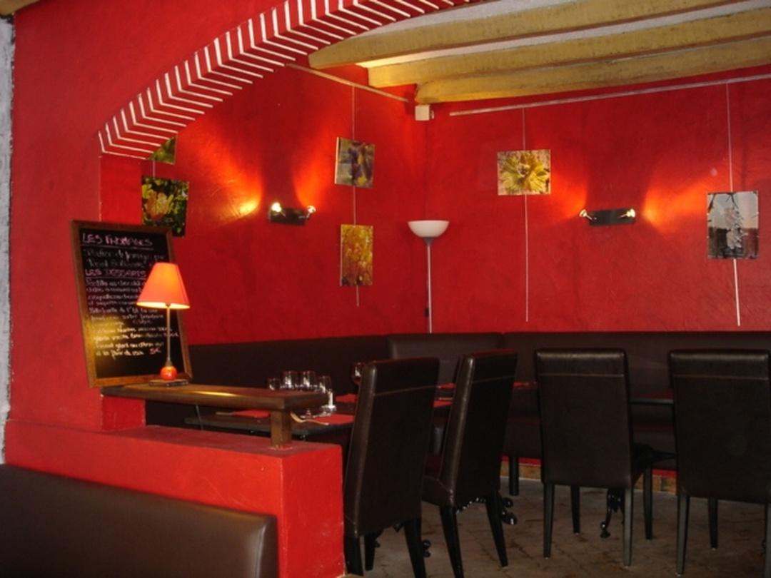 Restaurant - Bouche & Vin , Nantes