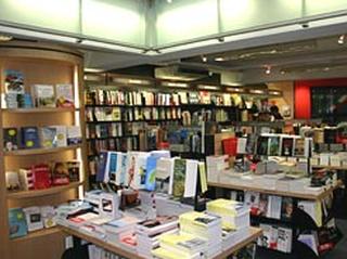 Foto vom 5. Februar 2016 18:47, Librairie Cheminant, 19 Rue Joseph le Brix, 56000 Vannes, France
