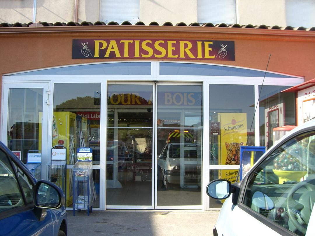 Bakery - A. Gilles Boulang-Patisserie- Restaurant-Pizzeria-Tabac , Aimargues