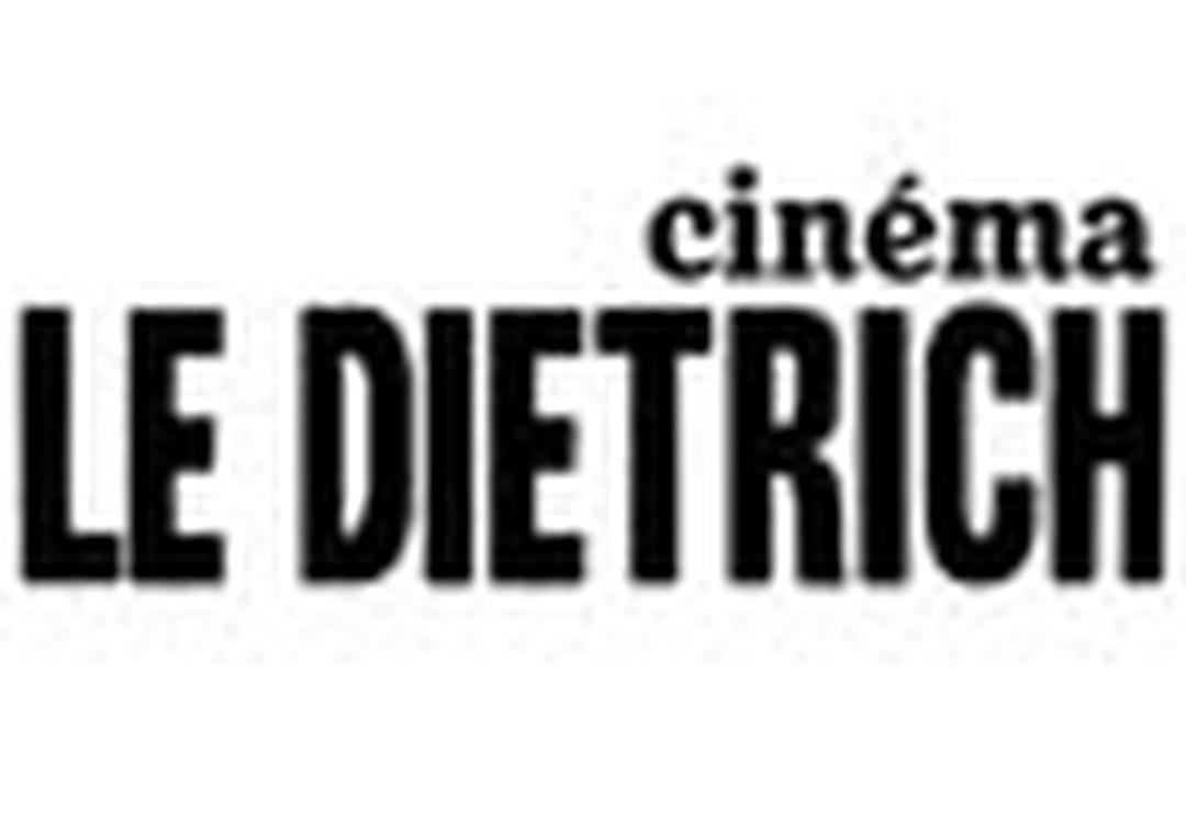 Movie Theater - Cinéma Le Dietrich , Poitiers