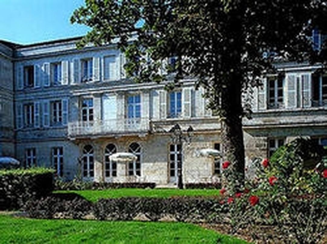 Hotel - Hotel Mercure Angouleme Hotel de France , Angoulême