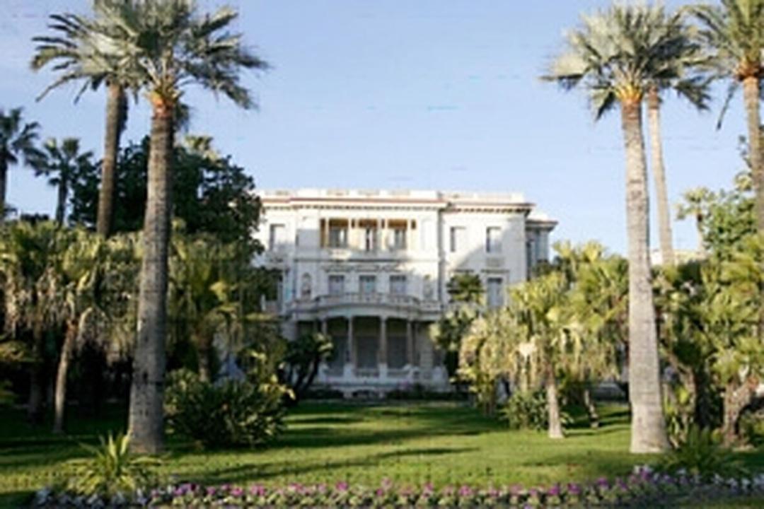 Foto del 5 de febrero de 2016 18:49, Hôtel La Villa Nice Promenade, 11 Rue Saint-Philippe, 06000 Nice, Francia