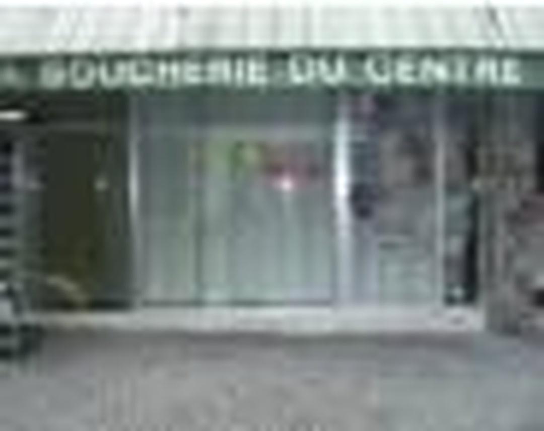 Butcher Shop - La boucherie du Centre Lens , Lens