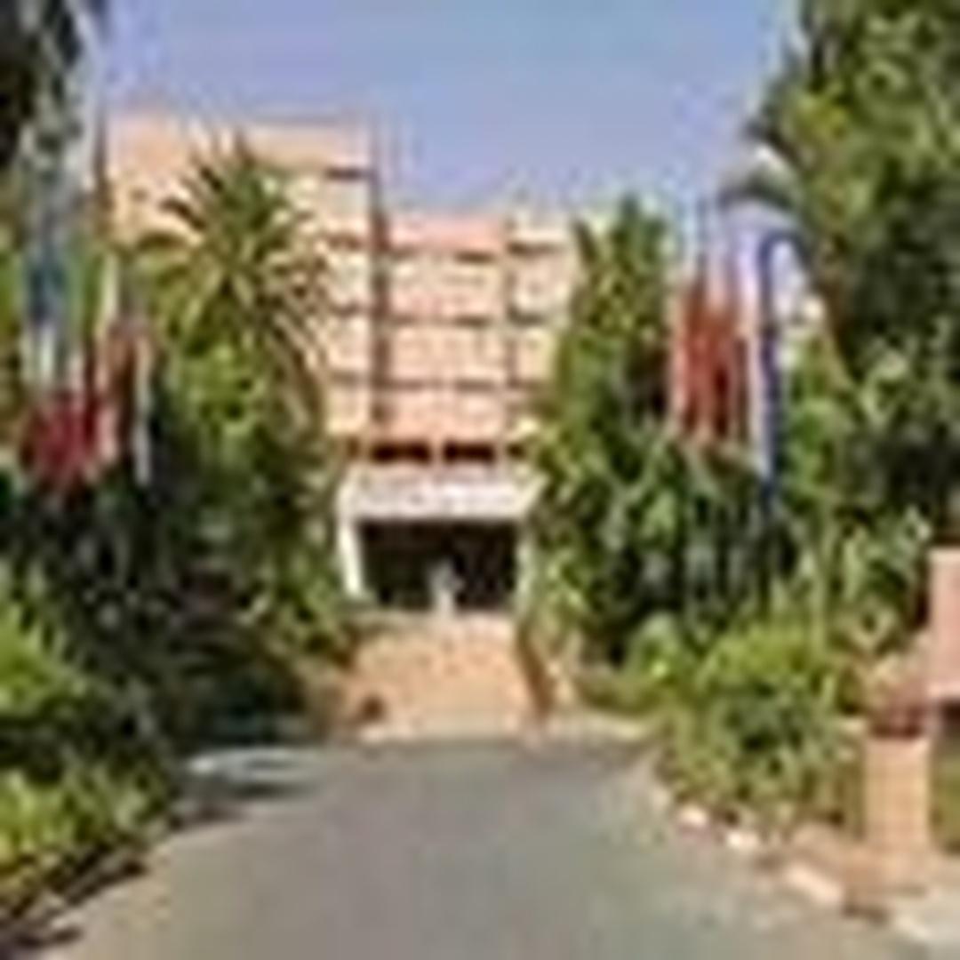 Foto del 5 de febrero de 2016 18:49, Hotel Kenzi Farah, Avenue du Président Kennedy, Marrakech 40000, Marruecos