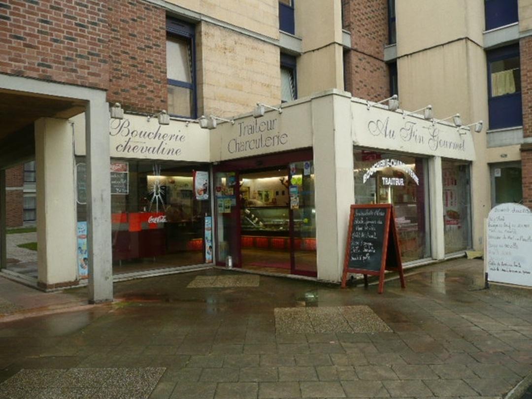 Foto del 5 de febrero de 2016 18:49, Au Fin Gourmet, 15 Rue Méaulens, 62000 Arras, France