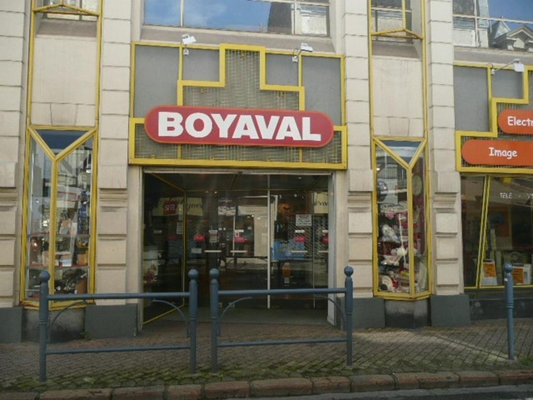 Foto del 5 de febrero de 2016 18:49, Boyaval, 30 Rue Emile Legrelle, 62000 Arras, France
