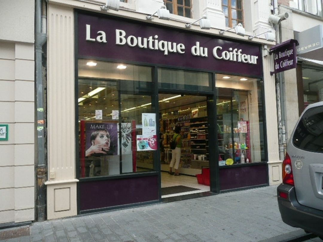Photo of the February 5, 2016 6:49 PM, La Boutique du Coiffeur, 36 Rue Ernestale, 62000 Arras, France