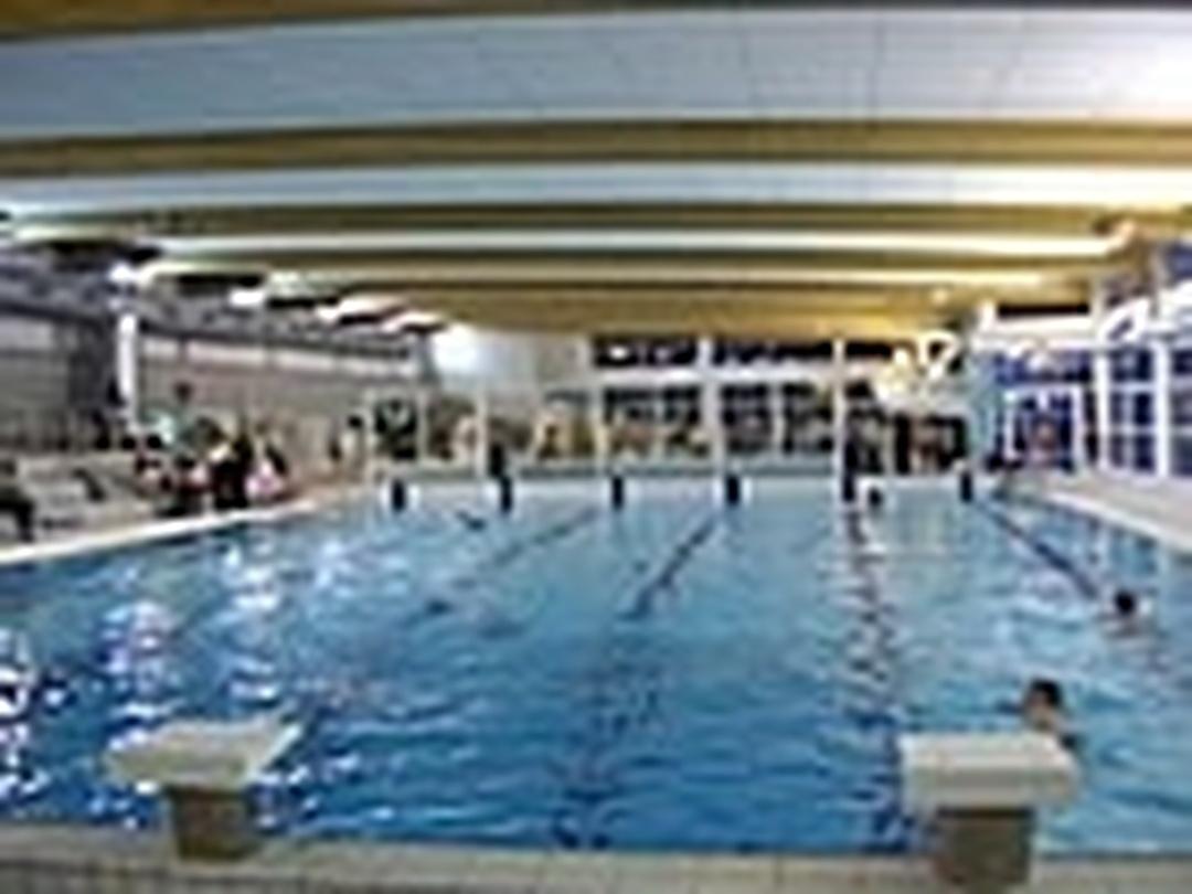 Piscina pública - Centre Aquatique Océanide , Fontenay-le-Comte