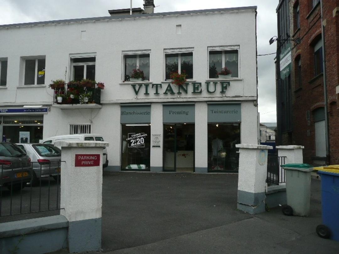 Foto vom 5. Februar 2016 18:49, Vitaneuf, 7 Rue Jacques le Caron, 62000 Arras, Frankreich