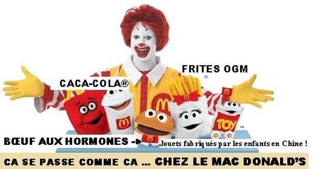 Photo of the February 5, 2016 6:49 PM, McDonald's Grenoble Centre, 4 Rue Félix Poulat, 38000 Grenoble, France