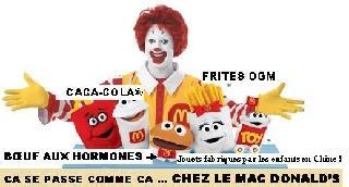 Photo du 5 février 2016 18:49, Restaurant McDonald's, 4 Rue Félix Poulat, 38000 Grenoble, France