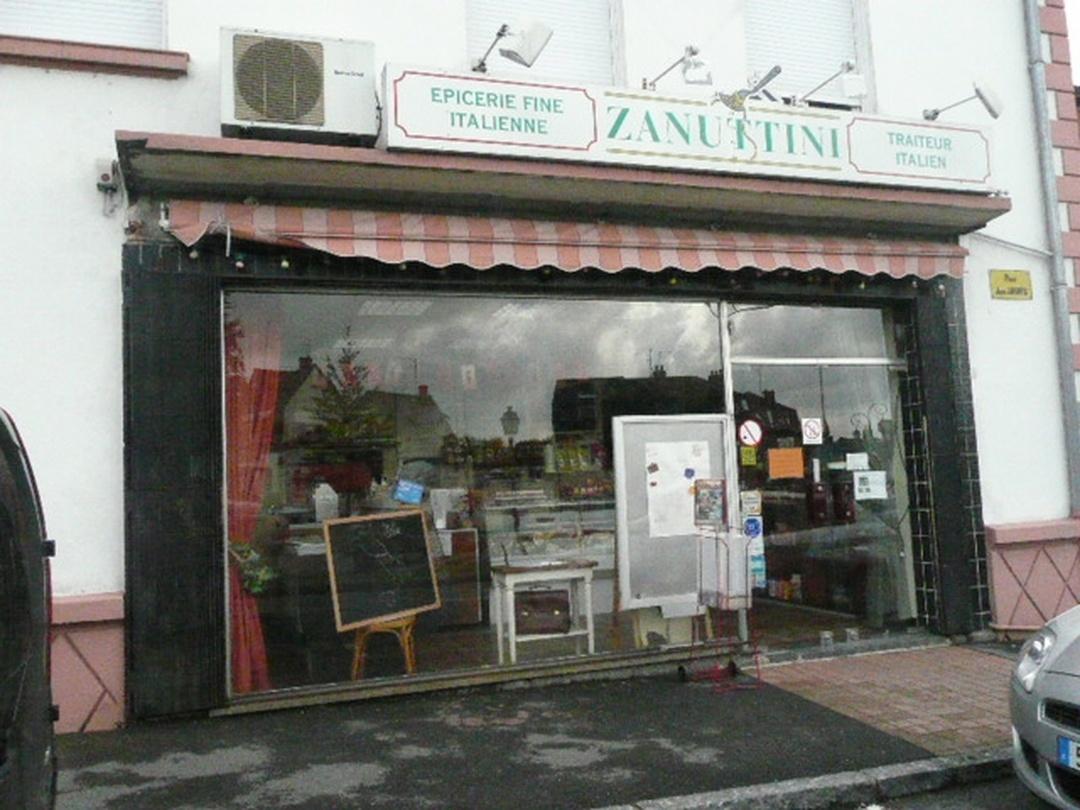 Store - Zanuttini Sarl , Saint-Nicolas