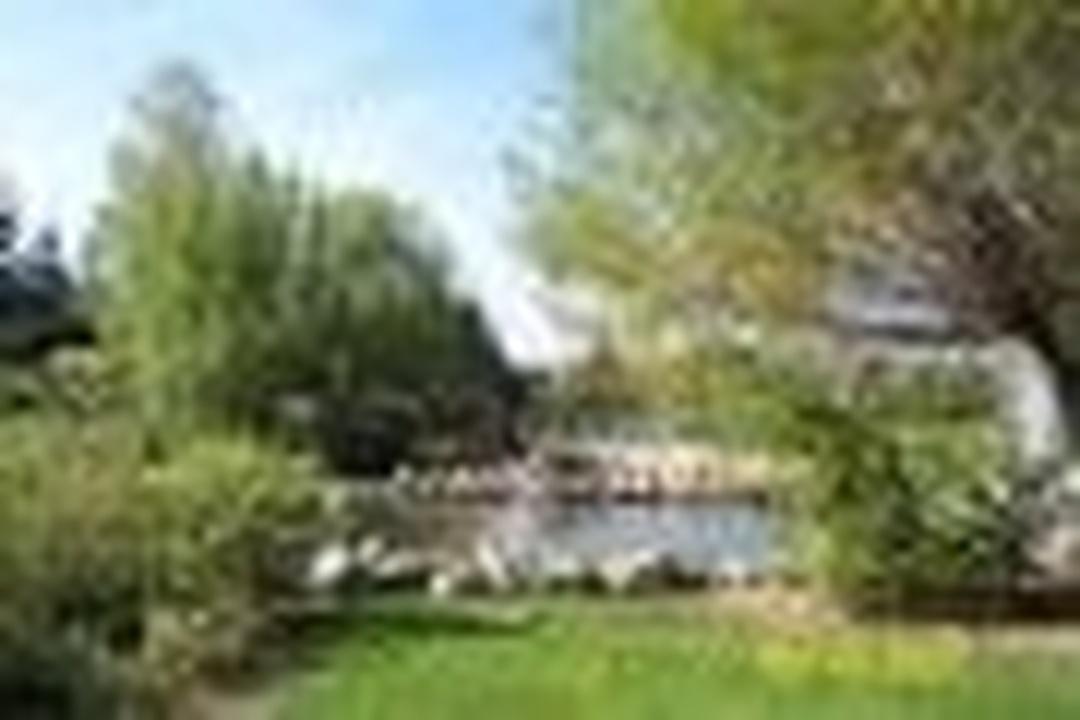 Parc - Parc des Ecureuils , Ville-la-Grand