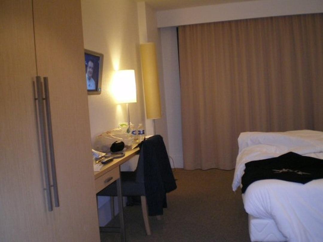 Photo du 5 février 2016 18:50, Best Western Hotel Les Rives Du Ter, 15 Boulevard Jean Monnet, 56260 Larmor-Plage, France