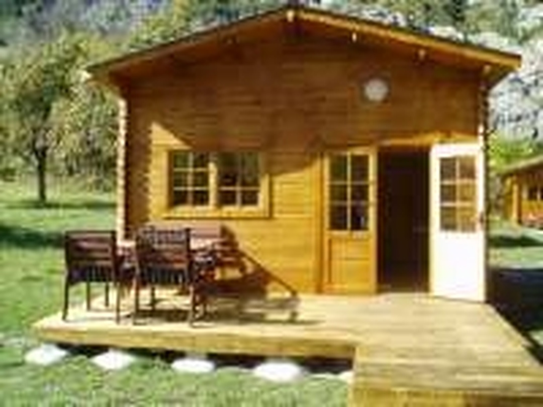 Camping - Camping Mandala , Prads-Haute-Bléone