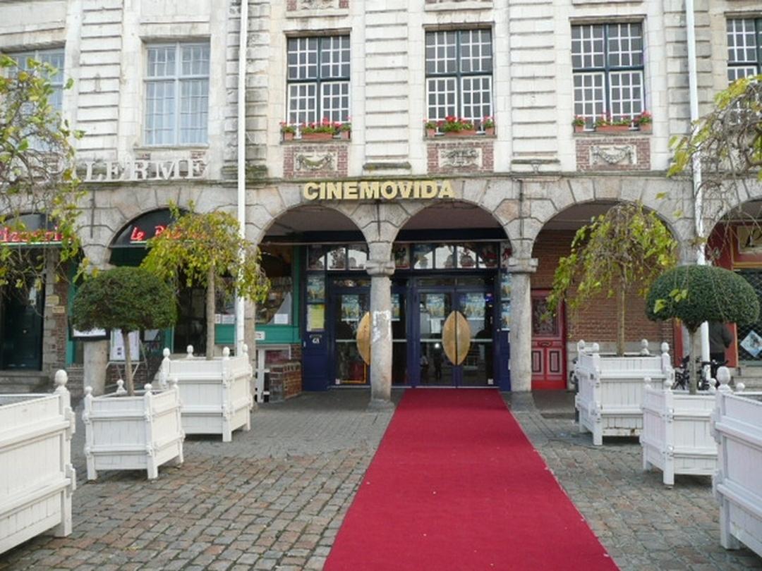 Foto del 5 de febrero de 2016 18:50, Cinemovida, 48 Grand'Place, 62000 Arras, Francia