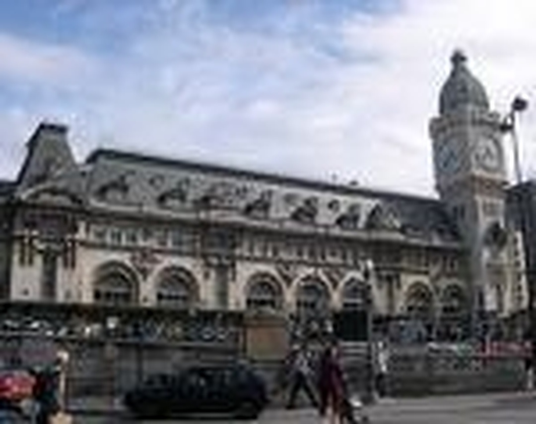 Photo du 5 février 2016 18:50, Paris Gare de Lyon, Place Louis-Armand, 75571 Paris, France