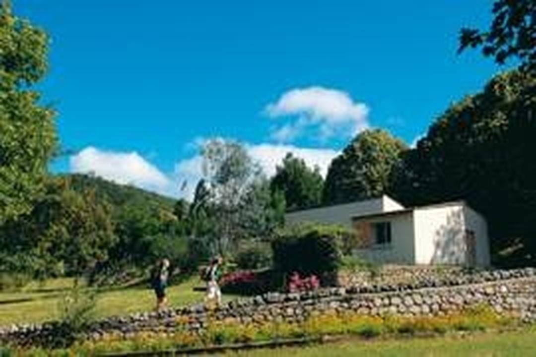 Centro cultural - VVF Villages Florac , Florac