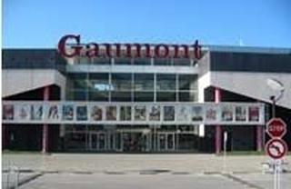 Photo du 5 février 2016 18:48, Cinéma Gaumont Archamps, Site D'Archamps, 74160 Archamps, Frankreich