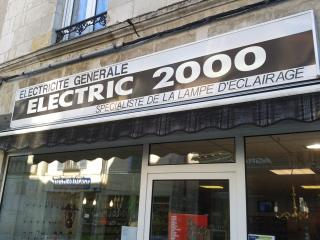 Foto vom 5. Februar 2016 18:55, Electric 2000, 40 Rue Edouard Vaillant, 18000 Bourges, Frankreich