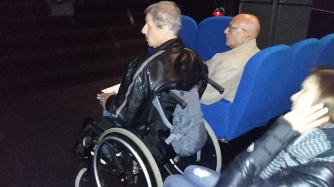Foto vom 5. Februar 2016 18:55, Cinéma REX, 21 Place Clemenceau, 80100 Abbeville, Frankreich