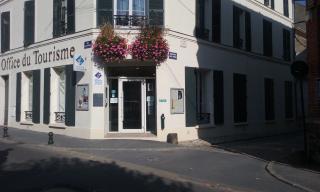 Photo of the February 5, 2016 6:57 PM, Office de tourisme de Coulommiers, 7 Rue du Général de Gaulle, 77120 Coulommiers, Frankreich