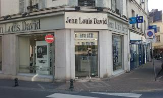 Photo of the February 5, 2016 6:57 PM, Jean Louis David - Coiffeur Coulommiers, 10 Place Saint-Denis, 77120 Coulommiers, France