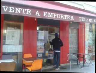 Foto del 5 de febrero de 2016 18:57, Hung Yen, 265 Rue Saint-Jacques, 75005 Paris, France