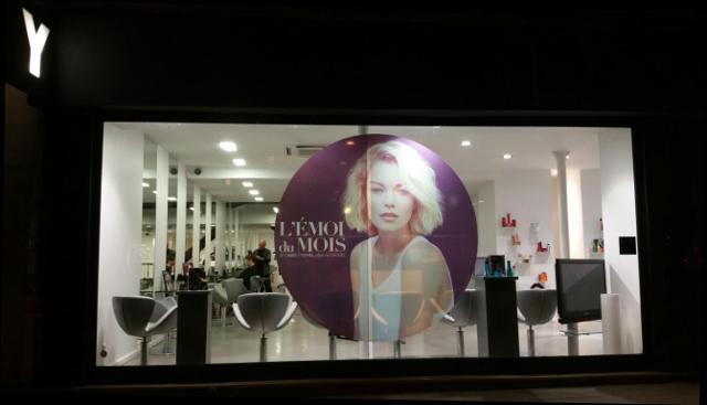 Salon de Coiffure Tignasse ( ancien salon Y nation ) | Paris ...