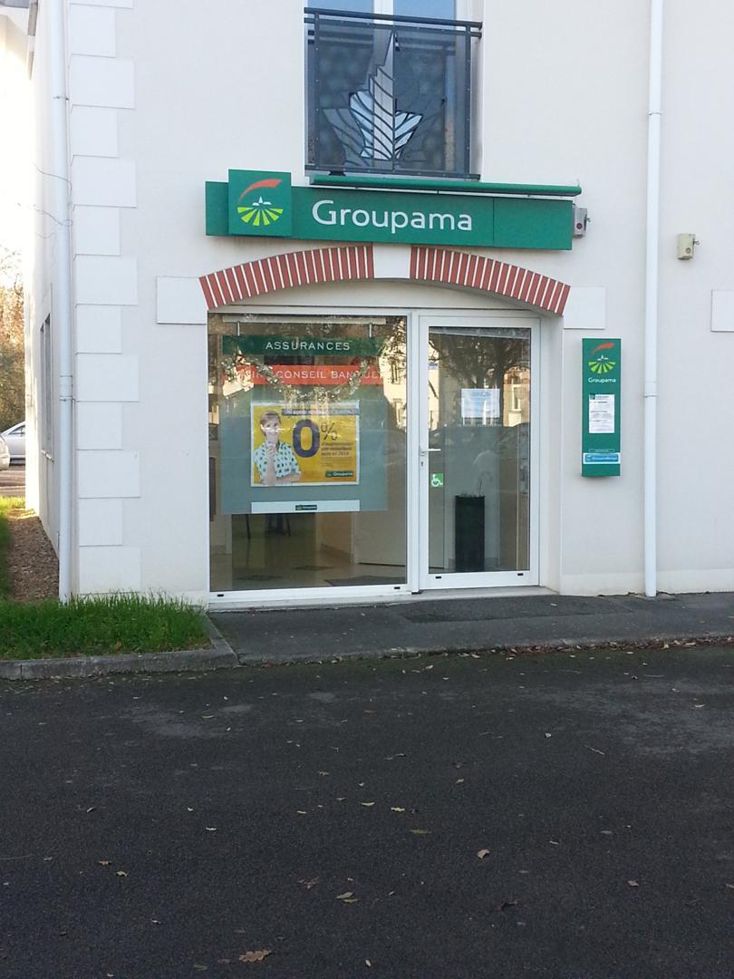 Photo du 24 mai 2016 22:49, Agence Groupama Treillieres, 66 Rue de la Mairie, 44119 Treillières, France