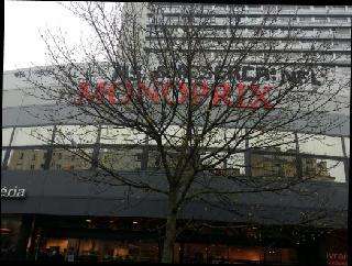 Foto del 24 de mayo de 2016 22:49, Monoprix, 19 Avenue de la Résistance, 93100 Montreuil, France