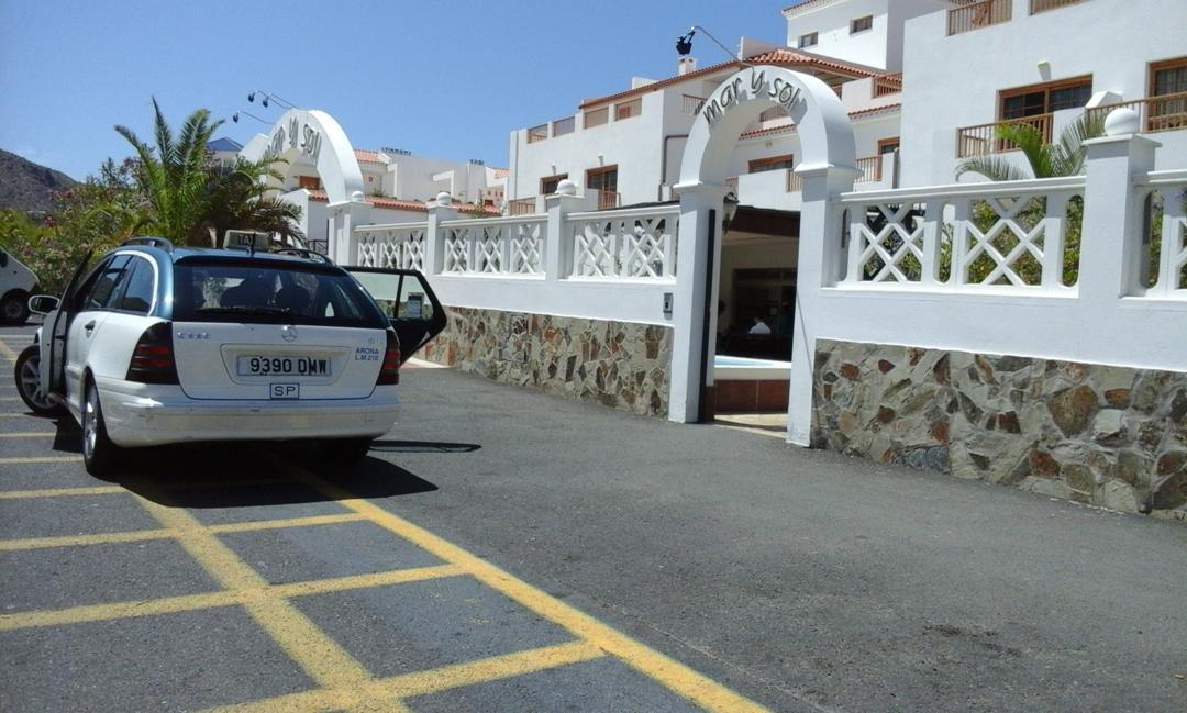 Photo du 9 juin 2016 20:02, Spa & Sport Hotel Mar y Sol, Av. de Ámsterdam, 8, 38650 Los Cristianos, Santa Cruz de Tenerife, Espagne