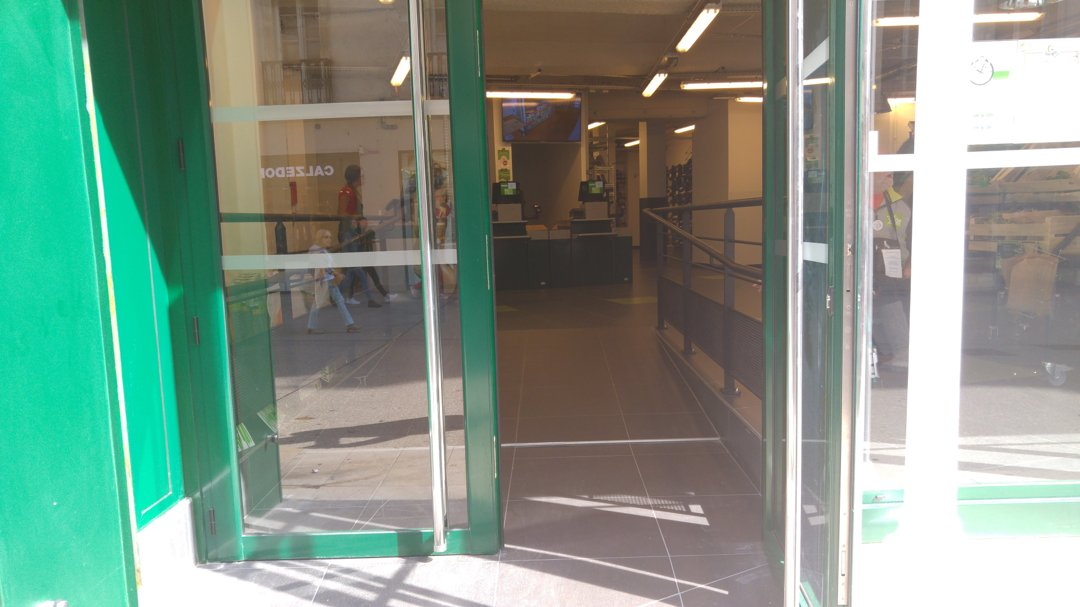 Photo of the October 17, 2016 8:36 PM, Bio c' Bon, 17 Rue de la Liberté, 21000 Dijon, France