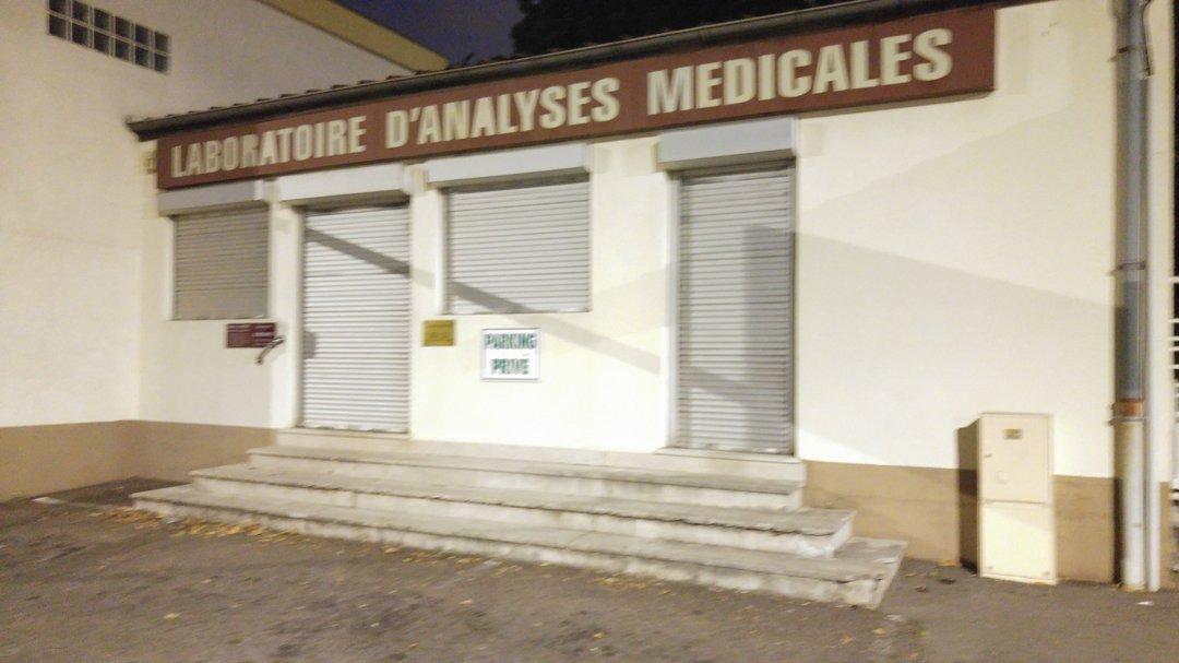 Photo du 28 septembre 2016 08:56, Labo Anal Medicales de Chenove Fabrice, 43 Rue Armand Thibaut, 21300 Chenôve, France