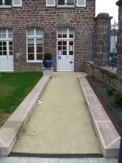 Photo du 5 février 2016 18:50, Office de tourisme du pays de Montfort, 11 Rue Saint-Nicolas, 35160 Montfort-sur-Meu, Francia